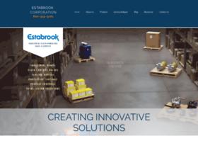 estabrookcorp.com