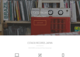 estacio-records.com