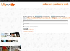estacioncumbieraweb.bligoo.com.ar