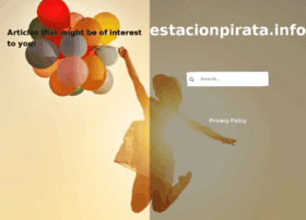 estacionpirata.info