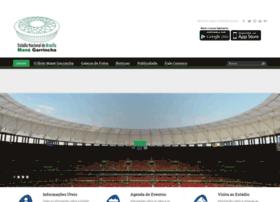 estadionacionaldebrasilia.com.br