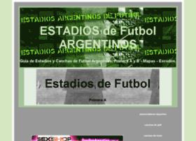 estadiosargentina.com.ar