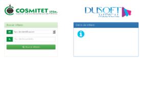 estado.cosmitet.net