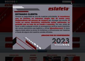 estafeta.com