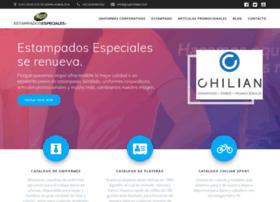 estampadosespeciales.com.mx