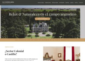estanciacandelaria.com
