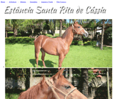 estanciasantaritadecassia.com.br