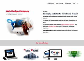 estarwebdesign.co.za