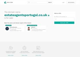estateagentsportugal.co.uk