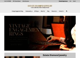 estatediamondjewelry.com
