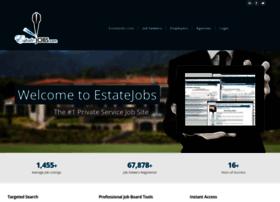 estatejobs.com