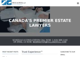 estatelaw.hullandhull.com