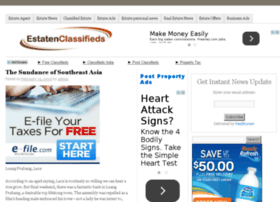 Estatenclassifieds.com
