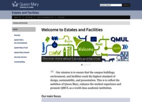 estates.qmul.ac.uk