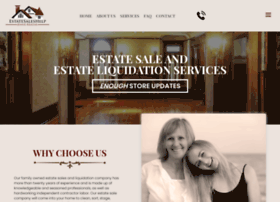 estatesaleshelp.com