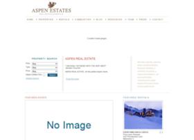 estatesaspen.com
