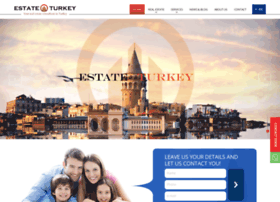 estateturkey.com