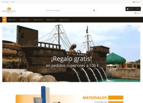 estecha.com