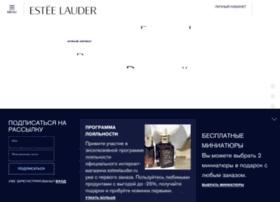 esteelauder.ru