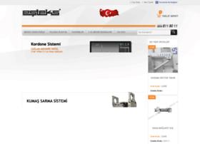 esteks.com.tr