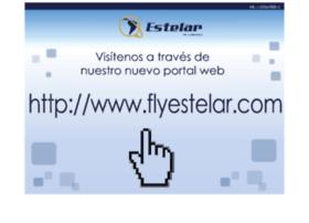 estelarlatinoamerica.com.ve