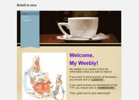 estellisnice.weebly.com