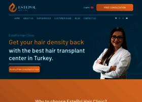 estepolhair.com