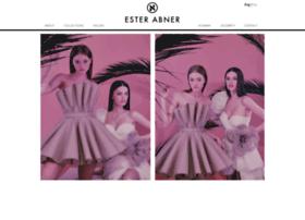 esterabner.com