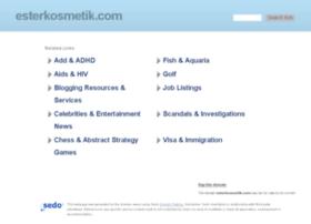 esterkosmetik.com