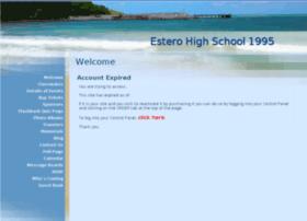 esterohighschool1995reunion.myevent.com