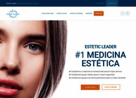 esteticleader.com