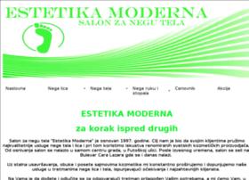 estetikamoderna.com