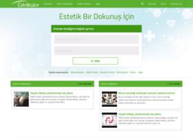 estetikciler.com