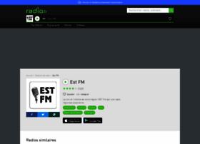 estfm.radio.fr