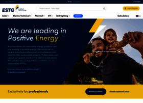 estg-zonnepanelen.nl