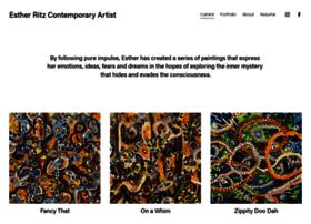 estherritz.com