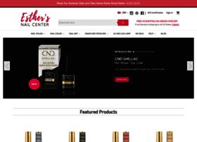 esthersnc.com
