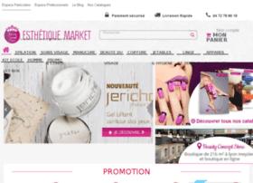 esthetiquemarket.com