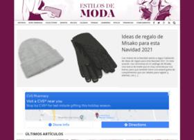 estilosdemoda.com