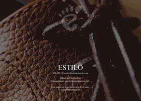 estiloshoes.com