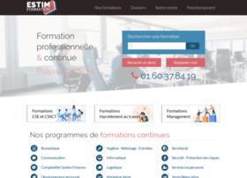 estim-formation.com