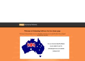 estimatingsoftwareservices.com