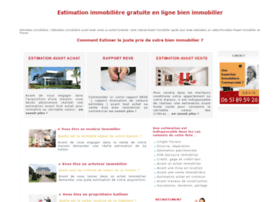 estimation-immobilier.biz