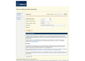 estimator.fnf.com