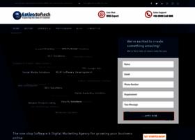 estivasoftech.com