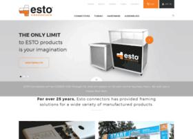 estoconnectors.com