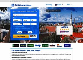 estonia.rentalcargroup.com