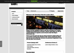 estore.arts.ac.uk