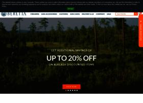 estore.beretta.com