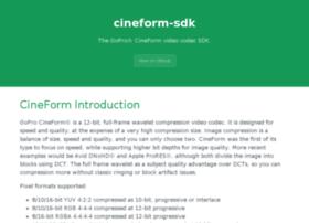 estore.cineform.com